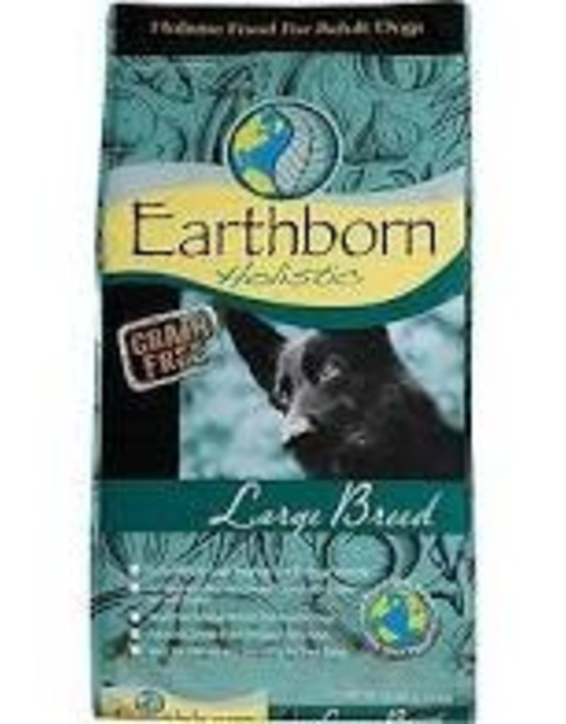 Earthborn Earthborn Holistic Large Breed 28#