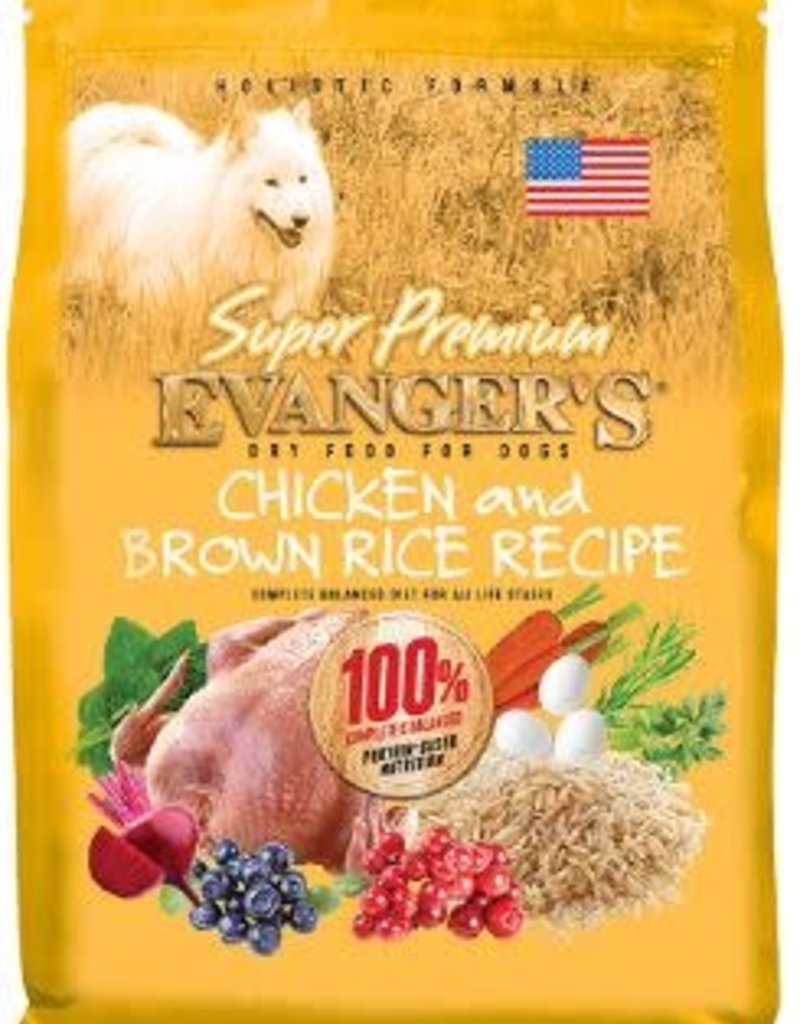 Evangers Evangers Chicken & Rice
