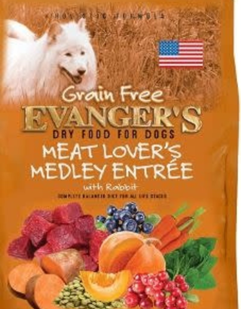 Evangers Evangers Meat Lovers