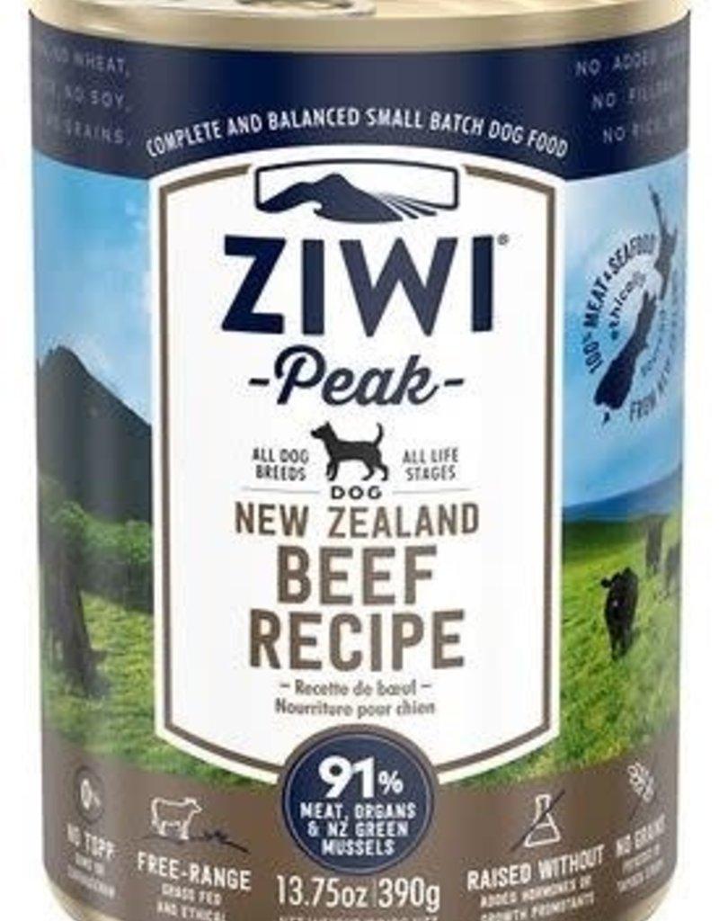 Ziwi Ziwi Dog 13.75oz Cans