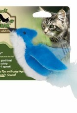 Our Pets PlaynSqueek Birds