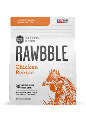 Rawbble Rawbble Freeze Dried
