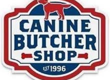 Canine Butcher Shop