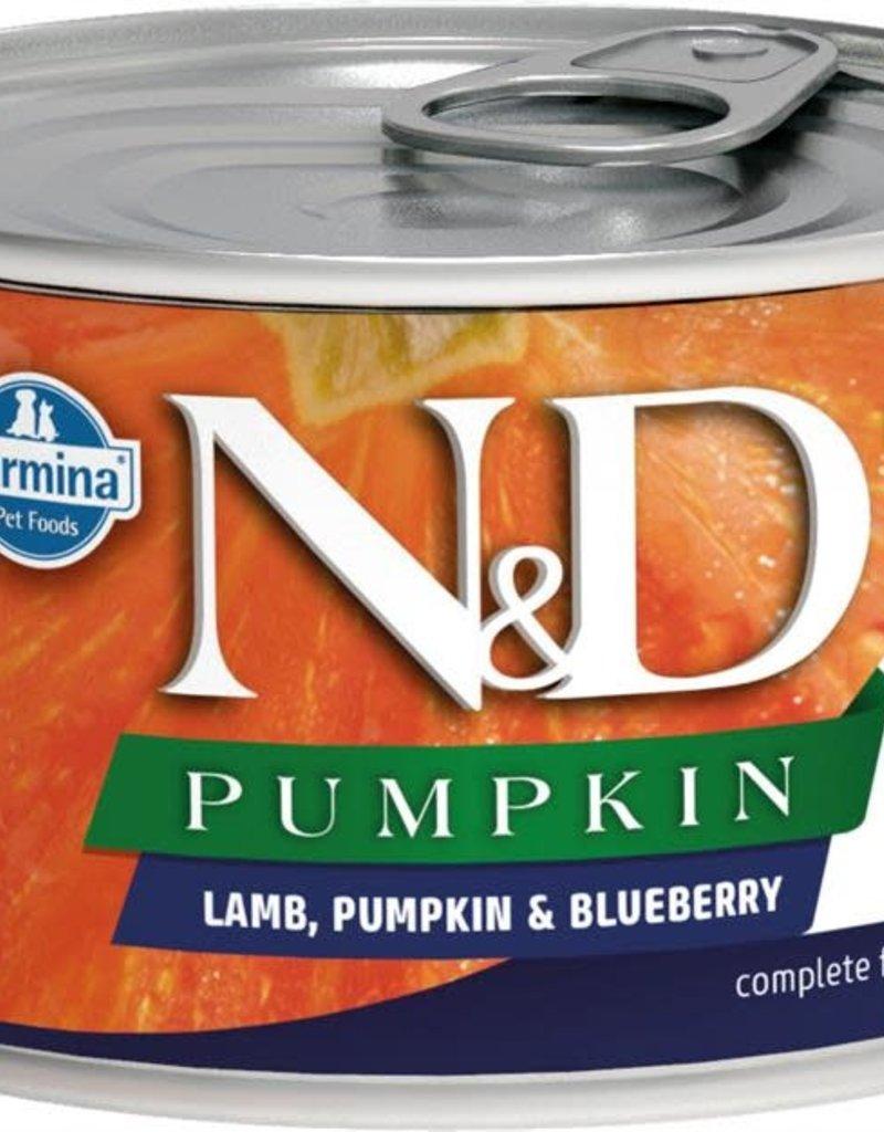 Farmina Farmina Pumpkin,