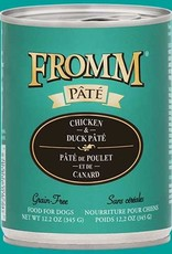 Fromm Fromm Gold Pate