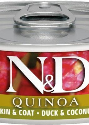 Farmina Farmina Cat Quinoa 2.8oz