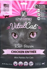 Vital Essentials Vital Essentials Cat Mini Patties