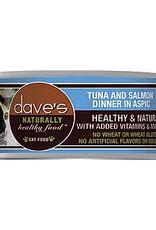 Daves Dave's Grain Free Cat 5.5oz