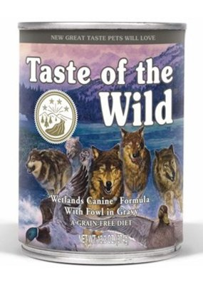 Taste of the wild Taste of the Wild 13.2oz