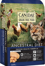 Canidae Canidae Cat Pure Ancestral Indoor
