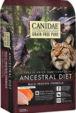 Canidae Canidae Cat Pure Ancestral Multi