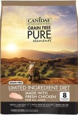 Canidae Canidae Cat Pure Elements