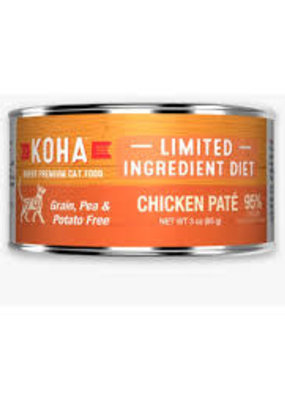 Koha Koha Cat Canned Food