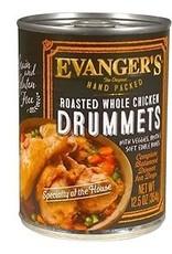 Evangers EV 13.2oz Chicken Drummet