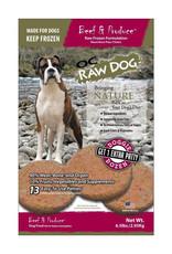 OC Raw OC Raw Patties 6.5#