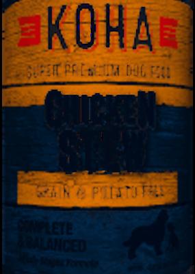 Koha Koha