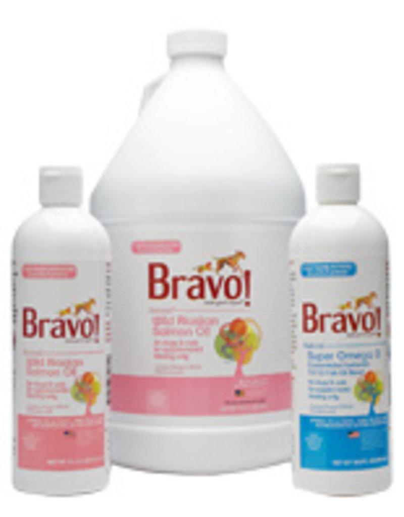 Bravo Bravo Salmon Oil 16oz