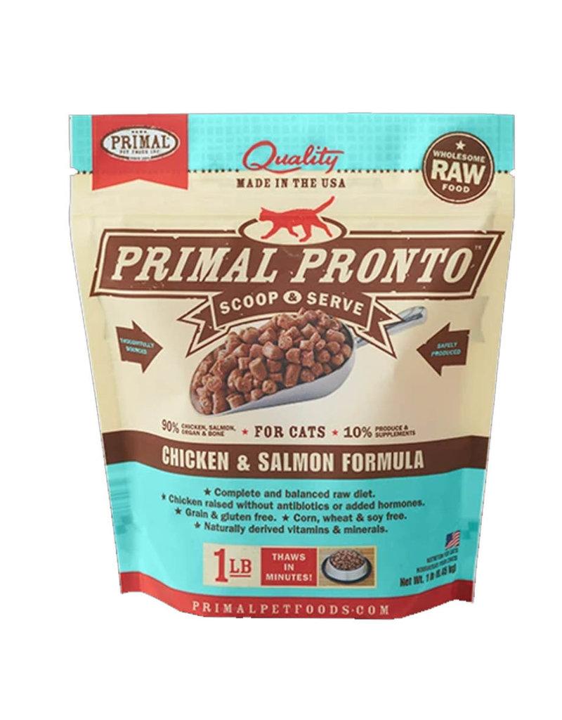 Primal Primal Cat Pronto 1#