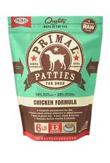 Primal Primal Patties 6#