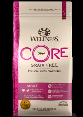 Wellness Wellness Core Turkey & Duck