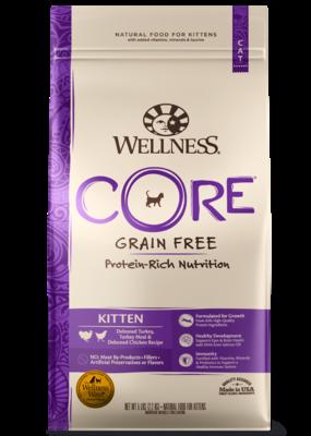 Wellness Wellness GF Core Cat 5# Kitten