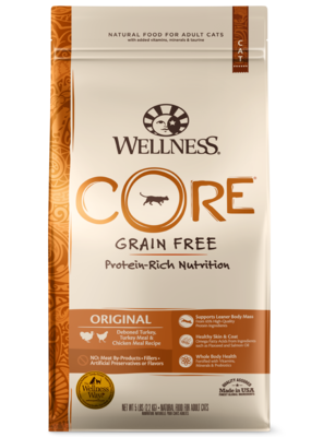 Wellness Wellness Core Cat Original
