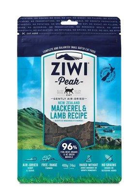 Ziwi Ziwi Cat Air-Dried Mackerel & Lamb