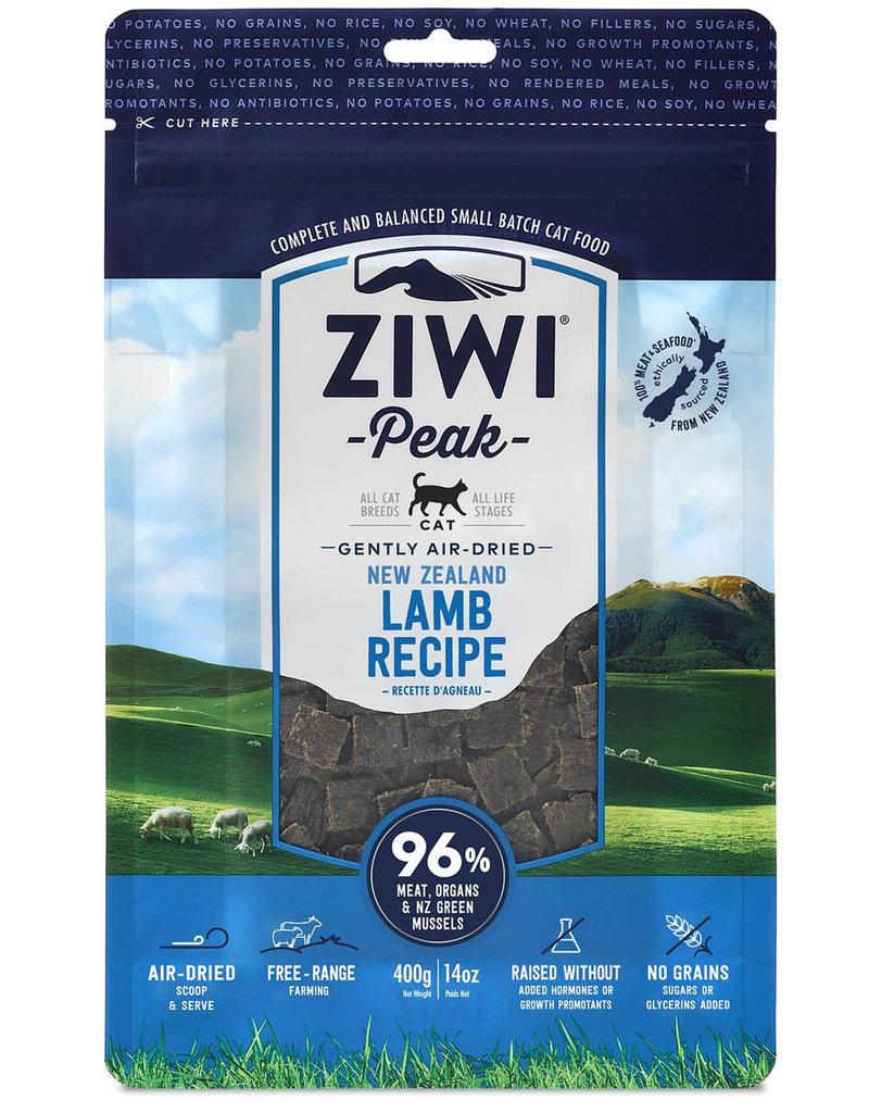 Ziwi Ziwi Cat Air-Dried Lamb