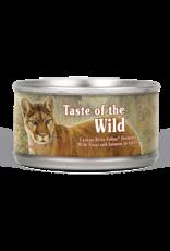Taste of the wild Taste of the Wild Cat