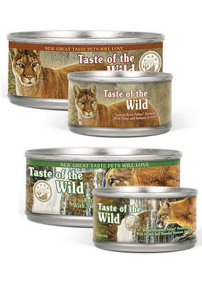 Taste of the wild Taste of the Wild Cat