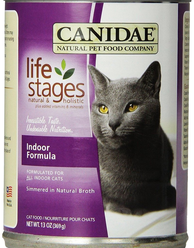 Canidae Canidae Cat Indoor 13.0oz