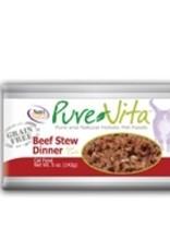 NutriSource PureVita Cat 5.5oz Can