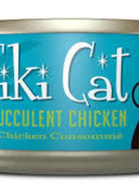Tiki Pet Tiki Cat 6oz