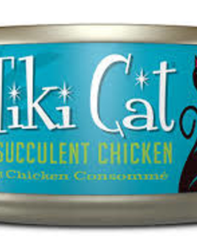 Tiki Pet Tiki Cat 2.8oz