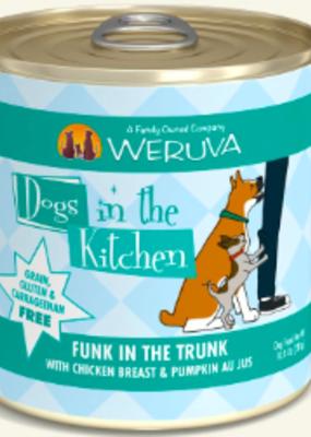 Weruva Weruva Dogs in the Kitchen 10oz
