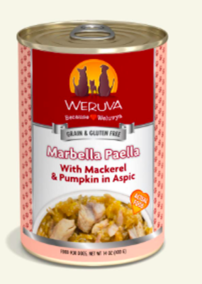 Weruva Weruva Dog 5.5oz
