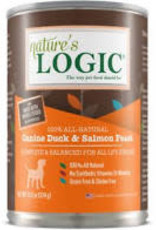 Nature's Logic Nature's Logic Dog 13.2oz