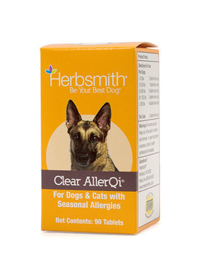 Herbsmith HerbSmith Clear AllerQi pwdr