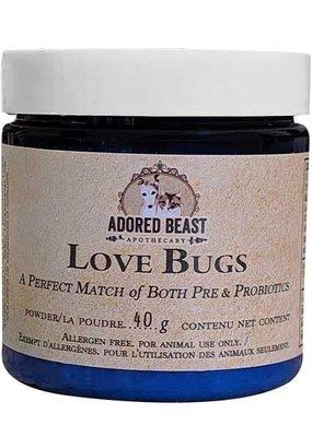 Adored Beast Adored Beast Love Bugs