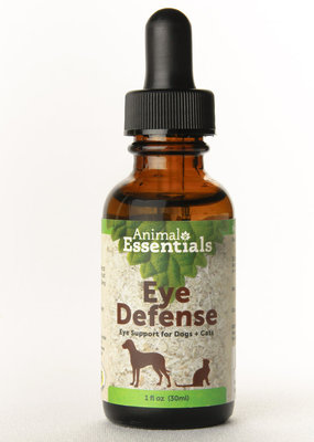 Animal Essentials Animal Essentials Bilberry-Calendila - Eye Defense 2oz