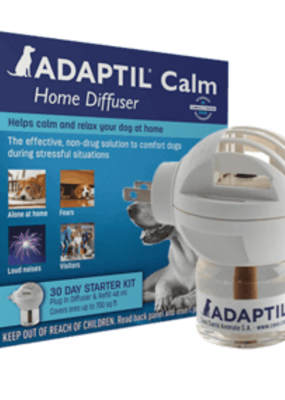 Henry and Clemmies Adaptil Calming Diffuser