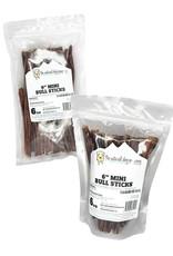 The Natural Dog Company Natural Dog Company MINI Bully Sticks 6 OZ BAG