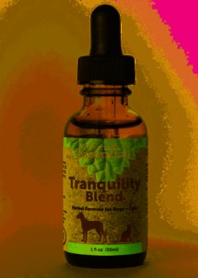 Animal Essentials Animal Essentials - Tranquility Blend 1oz
