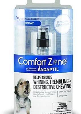 Sentry Comfort Zone Adaptil Calming Spray for Dogs 60mL
