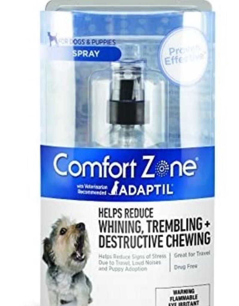Sentry Comfort Zone Adaptil Calming Spray for Dogs 60mL