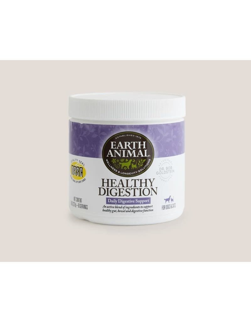 Earth Animal Earth Animal Healthy Digest 8oz