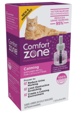 Sentry Comfort Zone Cat Refill