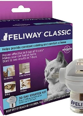 Sentry Confort Zone Feliway