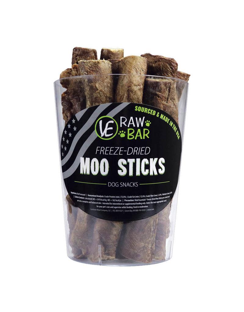 Vital Essentials Vital Essential Freeze Dried Raw Bar