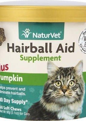 NaturVet NaturVet Hairball Plus